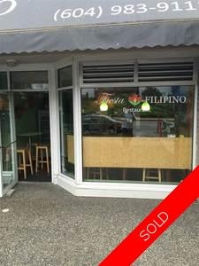 Lower Lonsdale Business only for sale: SOLANO   (Listed 2018-06-29)